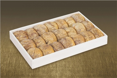 Pulled Wooden Tray 500 g